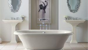 72 Freestanding Bathtub Standard Plumbing Supply Product Kohler K 700 96