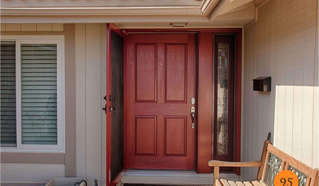 8 Ft Tall Interior Doors 42 Inch Entry Door 42 X 80 Wide Doors