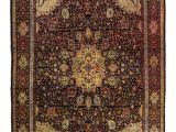 9×12 oriental Rugs Hand Tied Persian Tabirz Wool Rug 17 9 X 12 Rugs Textiles