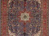 9×12 Red oriental Rugs Navy Blue 9 9 X 12 10 Tabriz Persian Rug Persian Rugs Irugs Uk