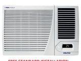Ac Unit for 3 Bedroom House Voltas 1 5 ton 3 Star 183 Czp Window Air Conditioner 2018 Model