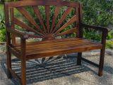 Academy Sports Patio Chairs International Caravan Acacia Sapporo Bench Patio Furniture Wood