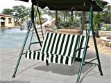 Academy Sports Patio Chairs Outdoor Patio Porch Swing 2 Person Canopy Chair Furniture Backyard
