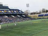 Academy Sports Stadium Chairs Women S Lacrosse Season Photo Blog Holy Cross Crusaders College