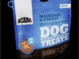 Acana Light and Fit Acana Singles Dog Treats Easily Digestible