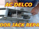 Acdelco – Suv High Lift Floor Jack Ac Delco Floor Jack Repair Youtube
