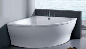 Acrylic Corner Bathtubs Freestanding Acrylic Corner Bathtub