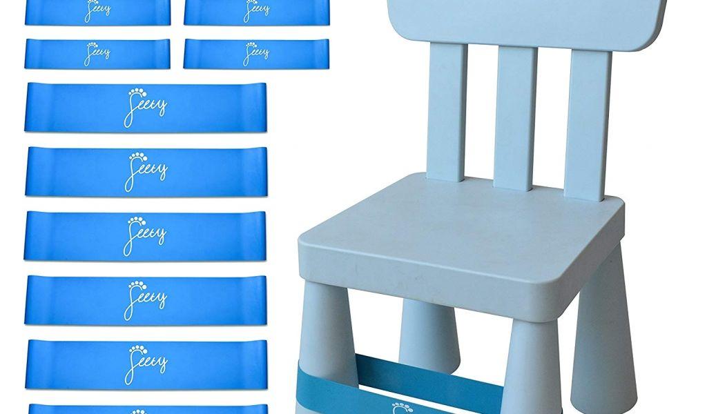 Pleasant Adhd Fidget Chair Amazon Com Chair Bands For Adhd Kids 12 Short Links Chair Design For Home Short Linksinfo