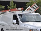 Adrian Steel Service Body Ladder Rack Ez Load Loadsrite Combo Rack