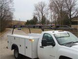 Adrian Steel Service Body Ladder Rack Utility Body Ladder Racks Inlad Truck Van Company