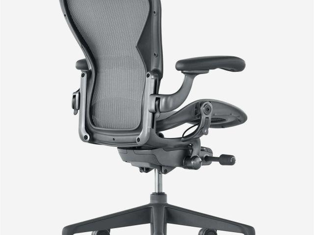 Aeron Chair Sizes How To Tell Chair Beautiful Herman Miller Chair