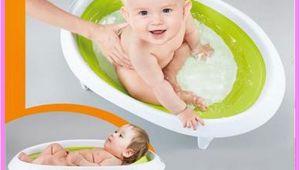 Age for Baby Bathtub 2 In 1 Foldable Newborn Baby Bathtub Baby Sitting Lying