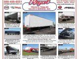 Air Powered Floor Scraper Truck Paper