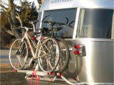 Airstream Bike Rack Installation Bike Rack for Bambi Airstream forums