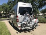 Airstream Bike Rack Installation Front Hitch for Bike Rack Sprinter forum