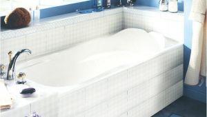 Alcove Acrylic Bathtubs Neptune Db60s Daphne 60×32 Alcove Acrylic soaking Bathtub