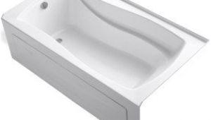 Alcove Bathtub 66 Extra Wide Bathtub Foter