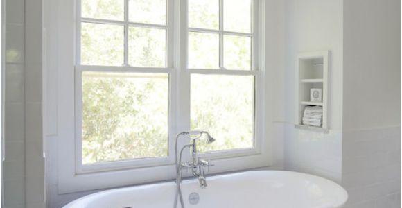 Alcove Bathtub Nook Ideas Bathtub Nook Ideas Traditional Bathroom Amy Trowman