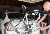 Allen Bike Rack Honda Crv Allen Sports Bike Rack Installation and Setup Guide Youtube