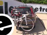Allen Bike Rack Honda Crv Install Malone Hanger 3 Bike Rack 2016 Honda Cr V Mpg2127 Etrailer