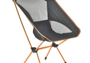 Aluminum Camping Chairs Fresh Portable Lightweight Camping Chair Aluminum Folding