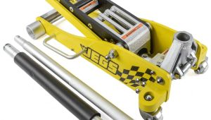 Aluminum Floor Jacks for Sale Jegs Performance Products 80077 3 ton Aluminum Floor Jack Jegs