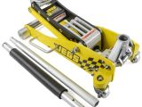 Aluminum High Lift Floor Jack Jegs Performance Products 80077 3 ton Aluminum Floor Jack Jegs