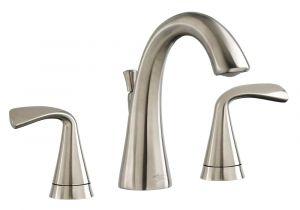 American Standard Bathtub Faucets American Standard Fluent 8 In Widespread 2 Handle