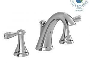 American Standard Bathtub Faucets American Standard Marquette 8 In Widespread 2 Handle High