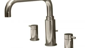American Standard Bathtub Faucets American Standard Serin 2 Handle Deck Mount Roman Tub