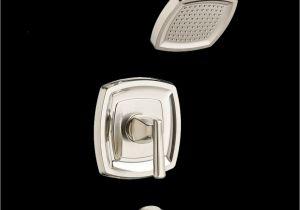 American Standard Bathtub Faucets Kirkdale Bathtub Faucet & Shower Head
