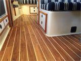 Amtico Teak and Holly Flooring Harbor island Interior Floors Apf Marine Group