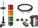 Andon Lights Leanproduction tool New Convenient Plug and Play andon Light Kit