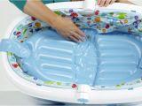 Angelcare Baby Bathtub Summer Infant Foldaway Baby Bath Product Video