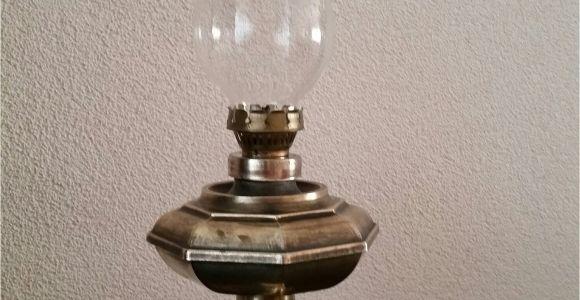 Antique Brass Oil Lamps Value Vintage Petroleum Lamp Oil Lamps some Others Pinte