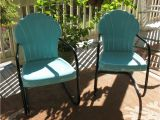 Antique Metal Lawn Chairs Value Vintage Patio Chair Maribo Intelligentsolutions Co