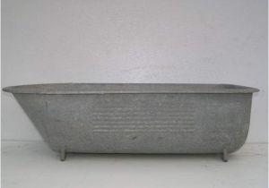 Antique Tin Bathtubs for Sale Antique Metal Bath Tub Pictures Google Search