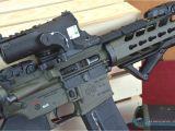 Ar 15 Light Laser Combo Db15p Ar 15 Pistol Od Green Battle Ready Ar15 for Sale