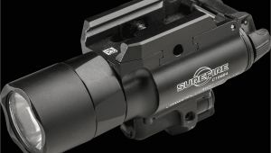 Ar 15 Light Laser Combo Surefire X400 Ultra Led Weaponlight White Light Red Laser