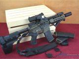 Ar15 Tactical Light Db15p Ar 15 Pistol Od Green Battle Ready Ar15 for Sale