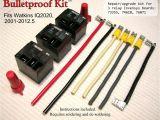 Are Bathtubs Bulletproof Bulletproof Kit™ Fits Watkins Iq2020 Heater Relay Board