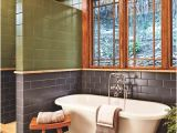 Are Bathtubs Going Out Of Style after Craftsman Details