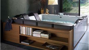 Are Bathtubs Luxury Blebleu Whirlpool Bathing Tub by Thais Art