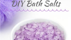 Are Bathtubs soaking Diy Bath Salts Outnumbered 3 to 1