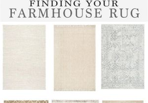 Area Rugs Under $500 Finding the Perfect Farmhouse Rug Pinterest Living Rooms Room
