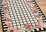 Area Rugs Under $500 Red Black White area Rugs Lovely Black and White Kitchen Rug