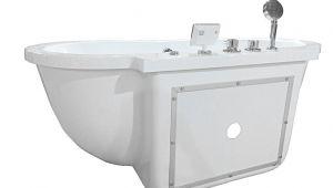 """Ariel Bath Whirlpool Bathtub Ariel Bath 71"""" X 37"""" Whirlpool Bathtub & Reviews"""
