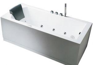 Ariel Platinum Whirlpool Bathtub Ariel Platinum 70 5 In Acrylic Right Drain Flatbottom