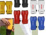 Armor Shield Pool Floor Padding A Professional 2x soft Light Football Shin Pad Guard Sports Leg
