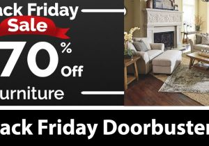 Ashley Furniture Black Friday Sale